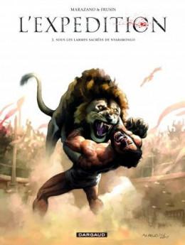 L'expédition tome 3