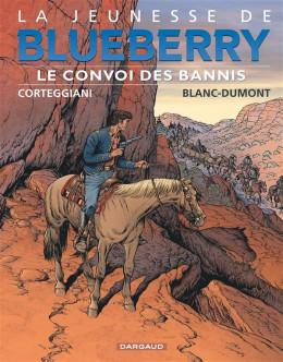 La jeunesse de blueberry tome 21