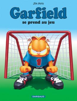 Garfield tome 24 - garfield se prend au jeu