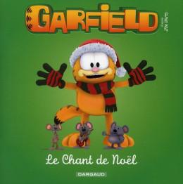 Garfield et cie tome 5 - le chant de Noël