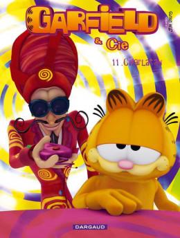 Garfield & cie tome 11 - charlatan