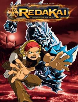 Redakai, les conquérants du Kairu tome 2 - le grand maître