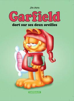 Garfield tome 18 - dort sur ses deux oreilles