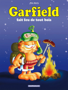 Garfield tome 16