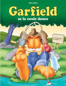 garfield tome 27 - garfield se la coule douce