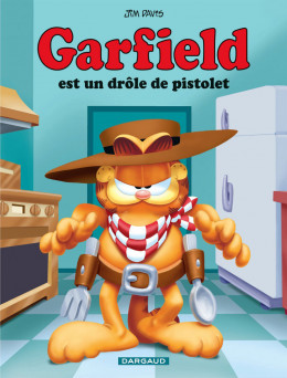 Garfield tome 23