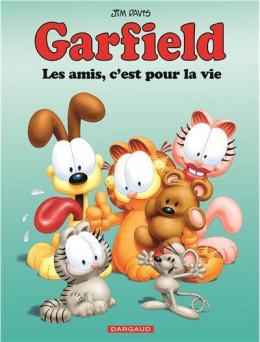 Garfield T.56 - Les Amis, C'Est Pour La Vie