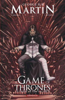 A game of thrones - le trône de fer tome 4