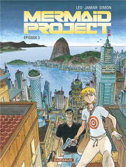 Mermaid project tome 3