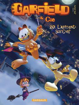 Garfield & Cie tome 20