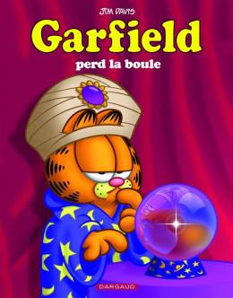 Garfield tome 61