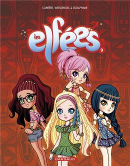 Les elfées tome 9