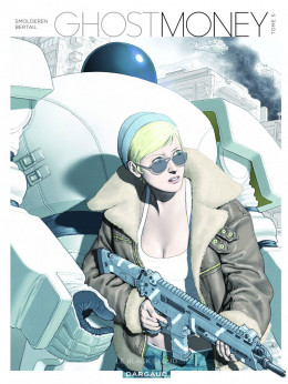 Ghost money tome 5
