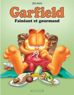 Garfield tome 12 - Lire en short