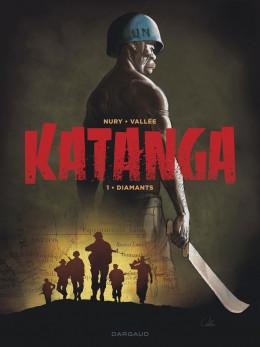 Katanga tome 1