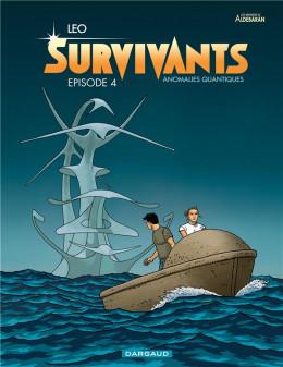 Survivants tome 4
