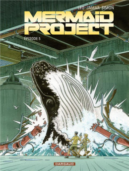 Mermaid project tome 5