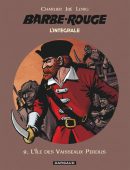 Barbe Rouge intégrale tome 8