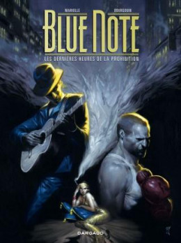 Blue note - intégrale