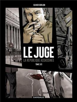 Le juge tome 3