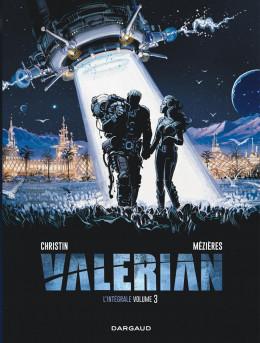 Valérian - intégrale tome 3