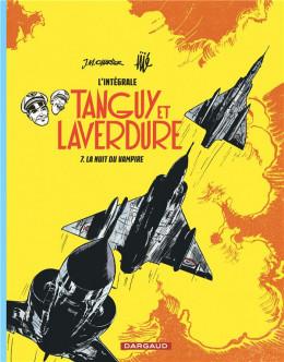 Tanguy et Laverdure - intégrale tome 7