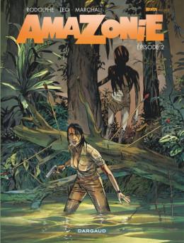 Amazonie tome 2