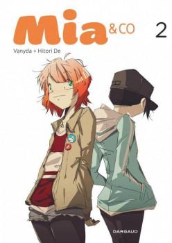 Mia & Co tome 2