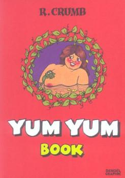yum yum book
