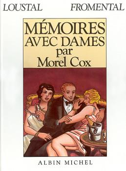 Mémoires avec dames par Morel Cox