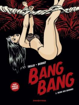 bang bang tome 3 - reines de la savane