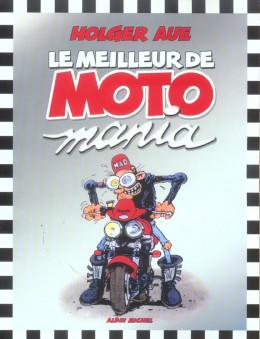 motomania ; le meilleur de motomania