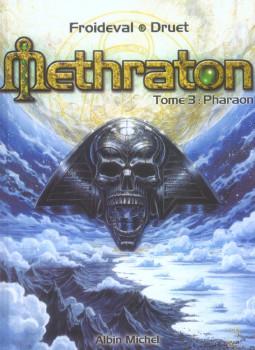 methraton tome 3 - pharaon