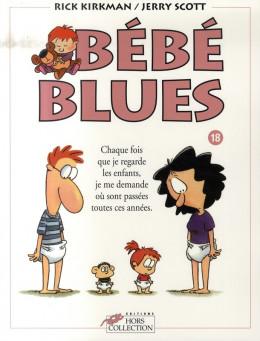 bébé blues tome 18