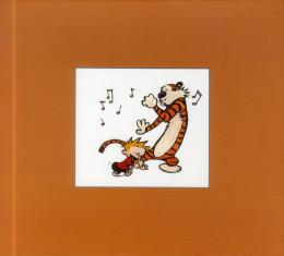 Calvin et Hobbes - coffret intégrale