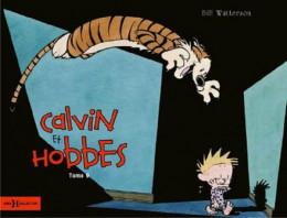 Calvin et Hobbes original tome 9