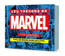 Les trésors de Marvel (nouvelle édition)