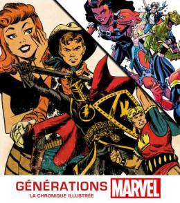 Générations Marvel