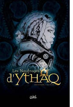 naufragés d'ythaq - coffret tome 4 à tome 6 (édition 2008)