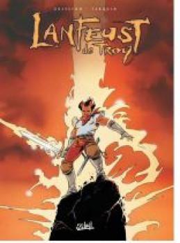 lanfeust de troy - coffret tome 5 à tome 8 (édition 2010)