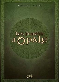 les forêts d'opale - coffret tome 4 à tome 6 (édition 2009)