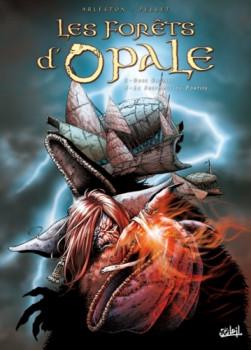 les forêts d'opale tome 5 à tome 6