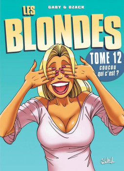 les blondes tome 12