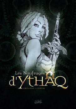 les naufragés d'Ythaq - coffret tome 3 - tome 7 à tome 9
