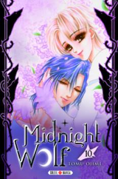 midnight wolf tome 10