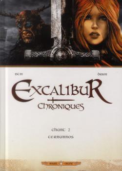Excalibur chroniques tome 2