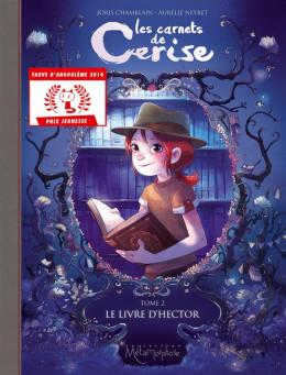 Les carnets de Cerise tome 2
