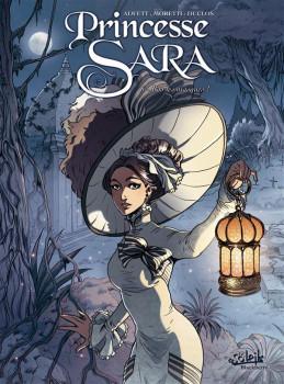 princesse Sara tome 6 - bas les masques