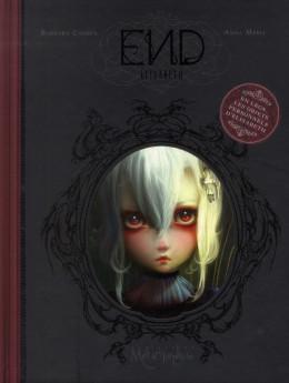 End tome 1 - Elisabeth - Édition spéciale, nouvelle édition (2013)