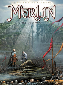 Merlin tome 11